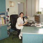 MUDr. Mária Džupinová, MSc.
