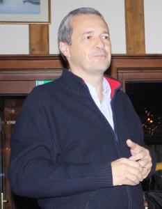 Pavol Čižmarik